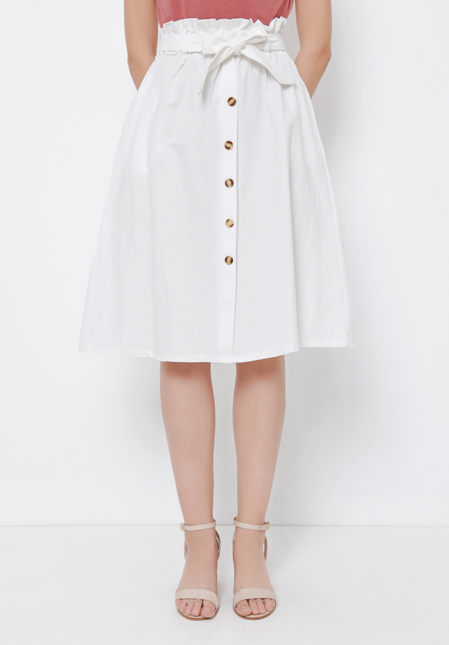 Just Arrived Chocochips Boutique Zelma Dress White Back In Stock Joyce Skirt