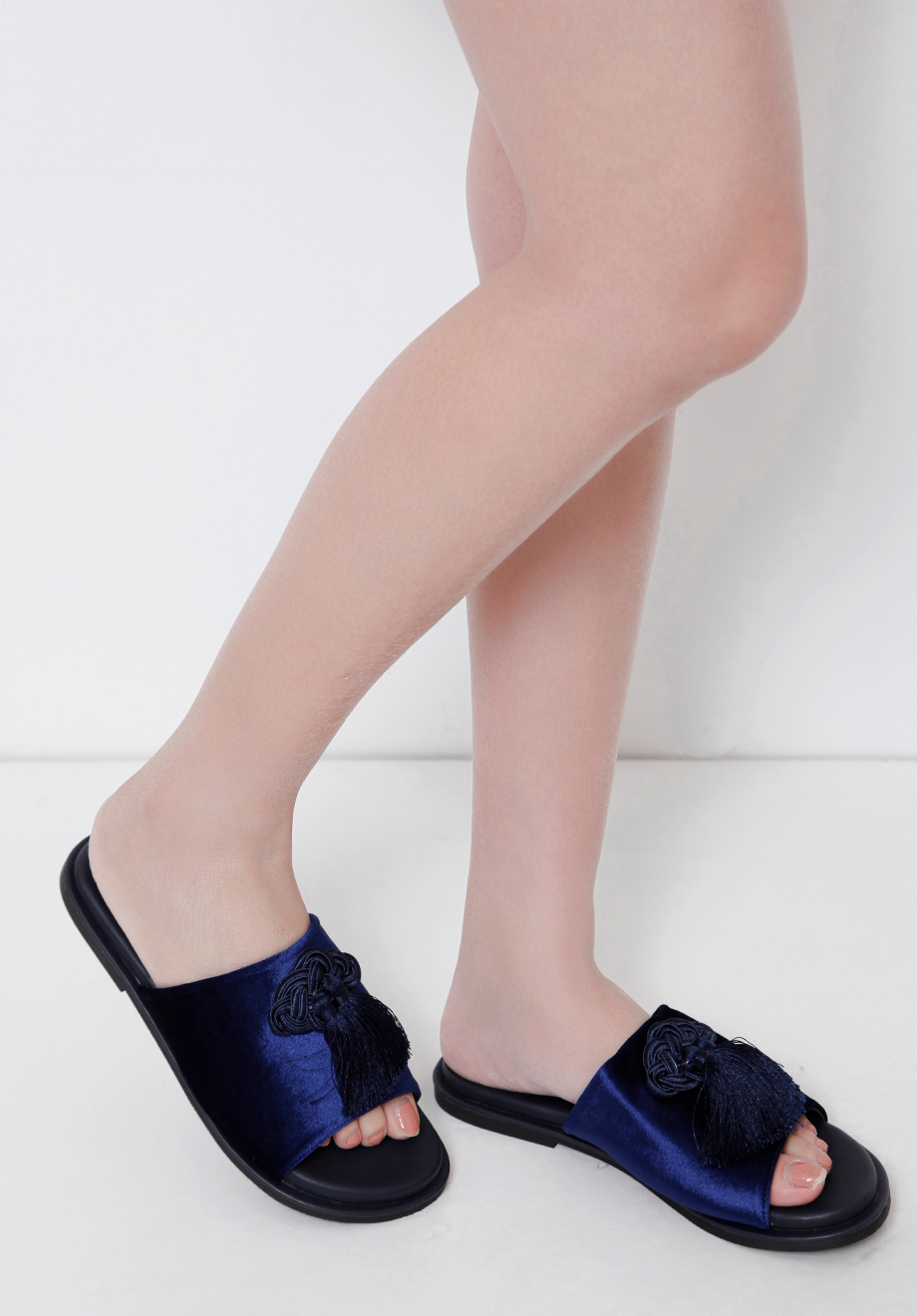 Chocochips Boutique Marino Dress Blue Product