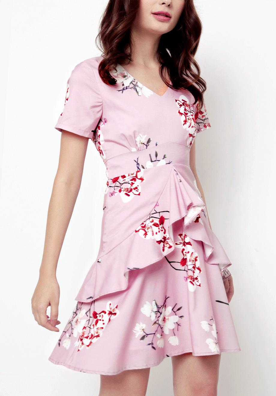 Dresses Chocochips Boutique Marino Dress Blue 39 Off
